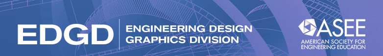 Engineering Design Graphics Division Logo